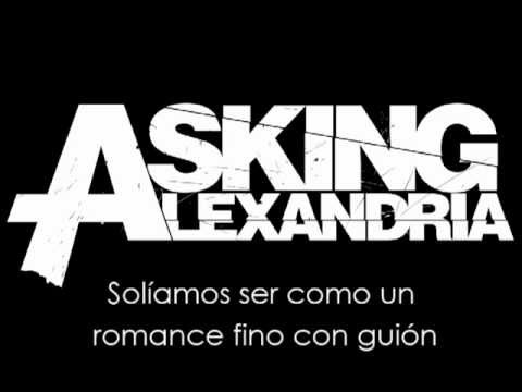 Asking Alexandria - Bitter Revenge, Sweet Tragedy (en Español)