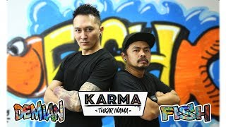 Video KARMA #2 - WENDI CAGUR x DEMIAN (RAHASIA DEMIAN TERBONGKAR) MP3, 3GP, MP4, WEBM, AVI, FLV Februari 2019