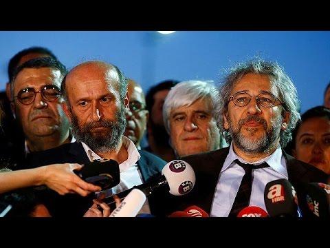 Τουρκία: Καταδικαστική απόφαση για τους δημοσιογράφους της Τζουμχουριέτ