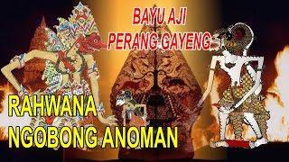 Video #6 ANOMAN DUTO Rahwana Ngobong Anoman, Sabetan Gerang Gayeng MP3, 3GP, MP4, WEBM, AVI, FLV Desember 2018