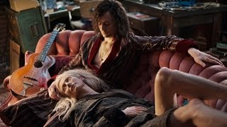 Nonton Only Lovers Left Alive  Tilda Swinton  Tom Hiddleston    Trailer   Filmclip German Deutsch  Hd  Film Subtitle Indonesia Streaming Movie Download