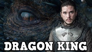 Game of Thrones Season 7 Episode 5 gave us two massive Jon Snow scenes where his true parentage was teased. We know ...