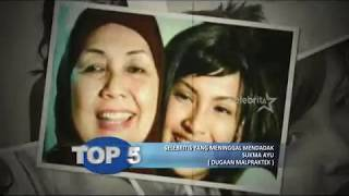 Video TOP 5 Artis Yang Meninggal Secara Mendadak | Selebrita Pagi MP3, 3GP, MP4, WEBM, AVI, FLV November 2017