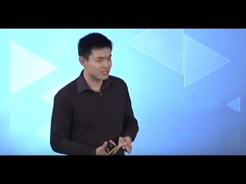 Gondolkodás keretekkel I Andy Zhang I TEDxY@Budapest2012