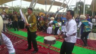 DANZA Turkmenistan