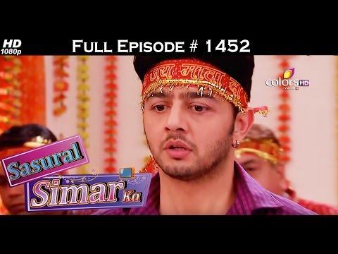 Sasural-Simar-Ka--22nd-March-2016--ससुराल-सीमर-का--Full-Episode-HD