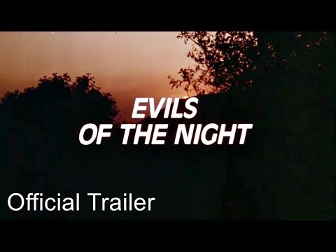 Evils of the Night 1985 movie trailer