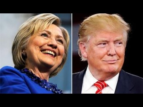 How will Trump, Clinton attacks affect the electorate?