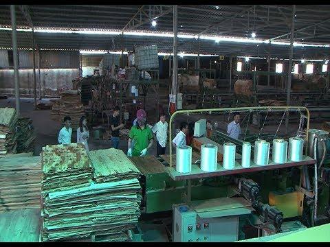 Thanh Hóa hỗ trợ phát triển tiểu thủ công nghiệp