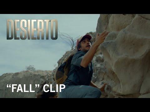 Desierto (Clip 'Fall')