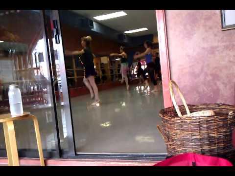 Dorothy ballet 5