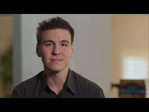 James Holzhauer - JEOPARDY! The Greatest of All Time
