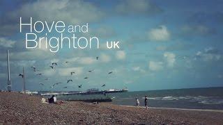 Brighton and Hove United Kingdom  City new picture : walking around Hove and Brighton - UK