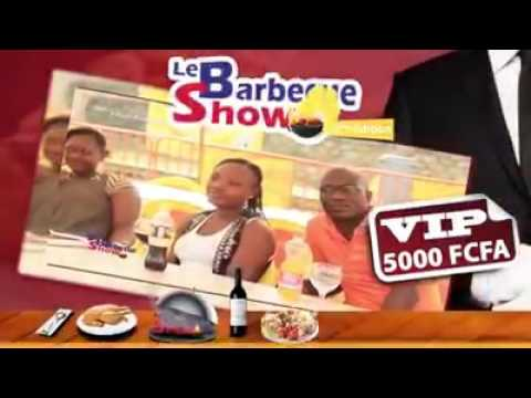 BARBECUE SHOW