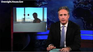 Nonton Daily Show with Jon Stewart Roasts GSA Officials for Wasteful Spending at Vegas Bash - Short Version Film Subtitle Indonesia Streaming Movie Download