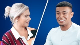 "Video Megan Puts Wes To The Test In The ""Capital Couple Quiz"" MP3, 3GP, MP4, WEBM, AVI, FLV Desember 2018"