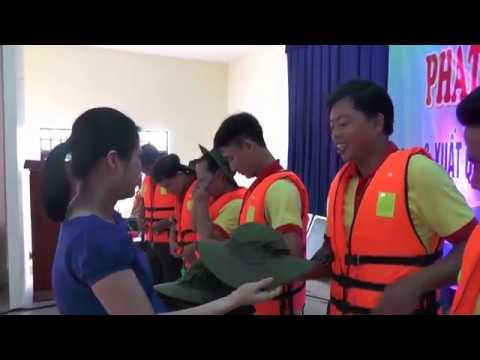 Phóng sự phản ánh hoạt động hè thị xã Điện Bàn năm 2018