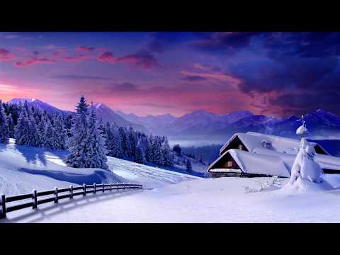 Game Music: Motoi Sakuraba - Winterly Imil (Golden Sun OST)