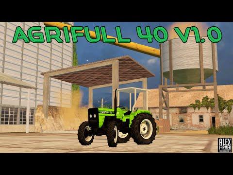 Agrifull 40 v1.0