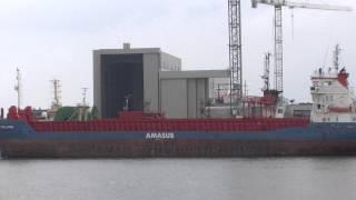 Zakenvrouw Thecla Bodewes opgelicht bij koop Harlinger scheepswerf