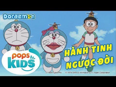 [S7] Doraemon Tập 328 - Hành Tinh Ngược Đời - Hoạt Hình Tiếng Việt - Thời lượng: 21:50.