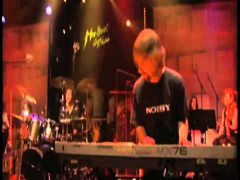 L'amourir - Live @ Montreux Jazz Festival