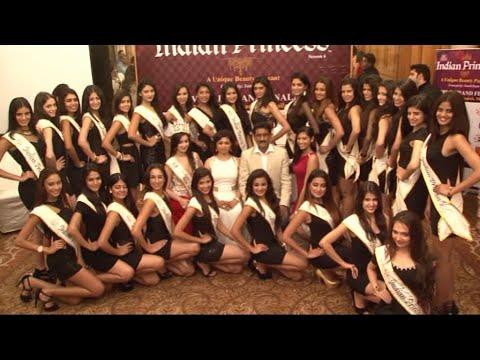 Indian Princess Winner A Unique Beauty Pageant World Grand Finale 2015