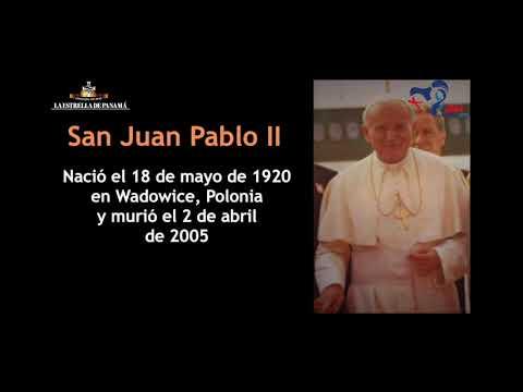 Conozca los santos patronos de la JMJ Panamá 2019