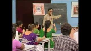 Samskrita Bhaasha Shikshanam,-- Learn Sanskrit Through Video - Part 2 by Rashtriya Sanskrit Sansthan, www.sanskrit.nic.in.