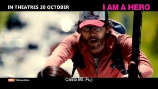Nonton I Am A Hero Official Trailer Film Subtitle Indonesia Streaming Movie Download