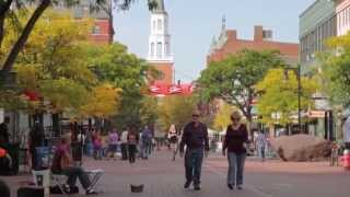 South Burlington (VT) United States  city photo : Going Green: Burlington, Vermont, US