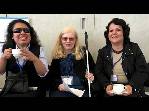 Image of the video: RightsNow!: Changing the Everyday Lives of People with Disabilities through the Power of Law