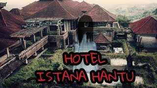 Download Video Misteri Hotel Paling Berhantu di Bedugul Bali MP3 3GP MP4