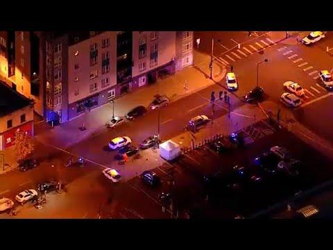Ένας νεκρός από πυρά ενόπλου στο Ντένβερ