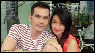 Entertainment News - Pasangan selebriti yang bertemu saat beradegan