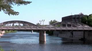 Cambridge (ON) Canada  city images : Cambridge Grand River & City Scenes (Ontario, Canada)