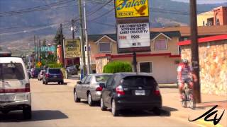 Osoyoos (BC) Canada  city photo : Canada Now - Osoyoos Area - Southern Interior British Columbia - YouTube