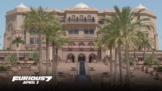 Nonton Furious 7 - Featurette: Abu Dhabi (HD) Film Subtitle Indonesia Streaming Movie Download