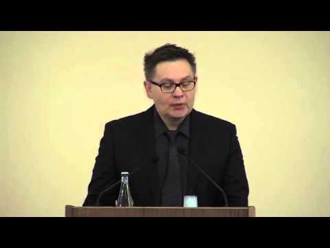 2015 m. Lietuvos mokslo premijos laureato Artūro Tereškino kalba