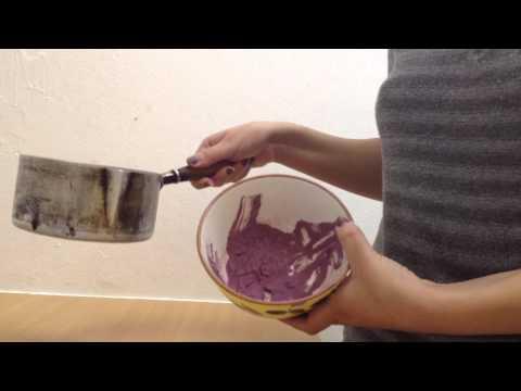 comment reparer de l'argile