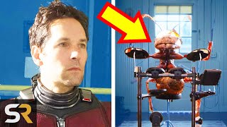 Video 10 Things About Ant-Man And The Wasp That Make Absolutely NO Sense MP3, 3GP, MP4, WEBM, AVI, FLV Juli 2018