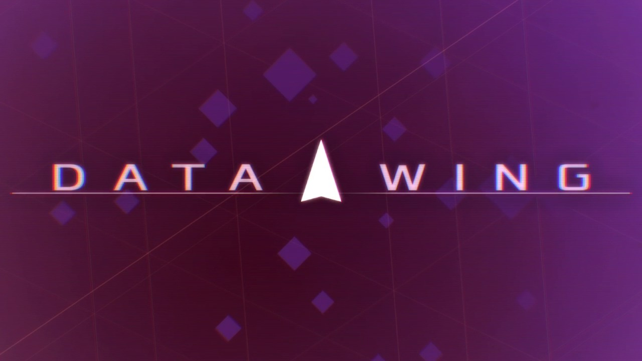 TouchArcade Game of the Week: 'Data Wing'