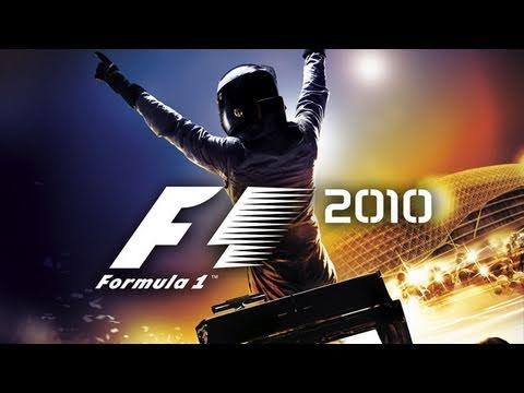 F1 2010 - Singapore Night Racing Trailer (HD 720p)