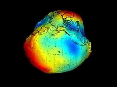 Sfericità del Pianeta Terra