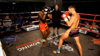 Muay Thai Jam 4
