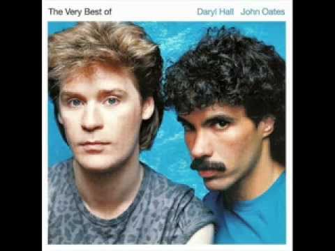 "hall and oates – ""out of touch"" 1984"
