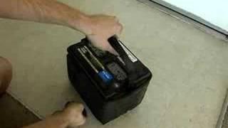 Insane Car Battery Hack :))