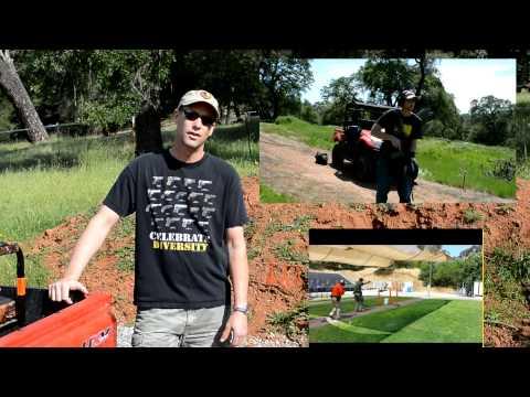 Matt at TBS Channel Trailer