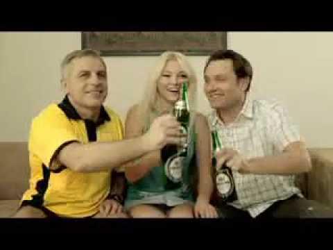 Ukrainian Beer Obolon Commercial Пиво Оболонь
