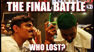 The Final Battle | Bekaar Films